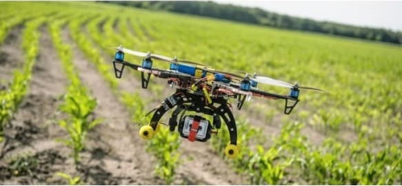 Agriculture Testing and Monitoring Equipment Market Size
