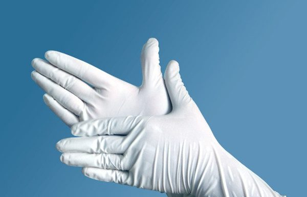 Cleanroom Disposable Gloves