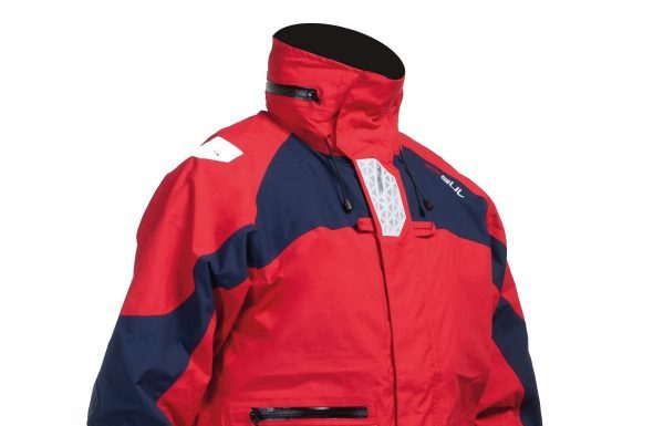 Coastal Sailing Jackets Market