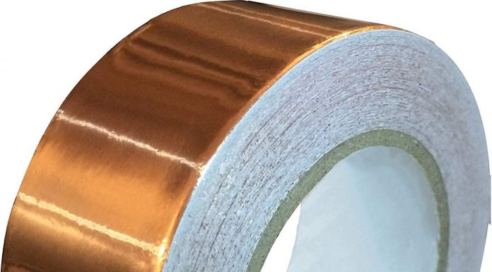 Conductive Tapes Market