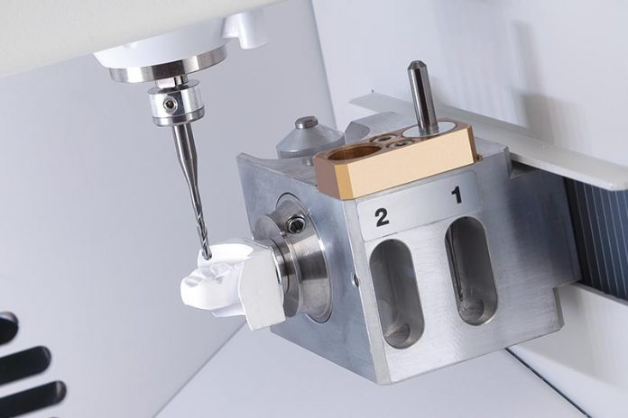 Dental CAM Milling Machines Market