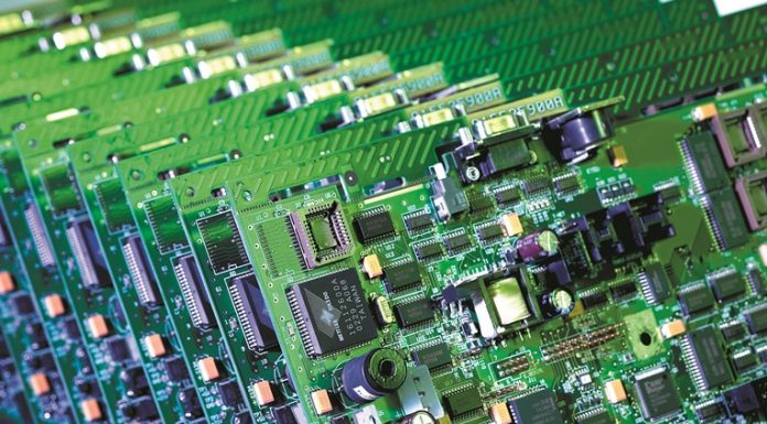 Electronics Contract Manufacturing Market Size