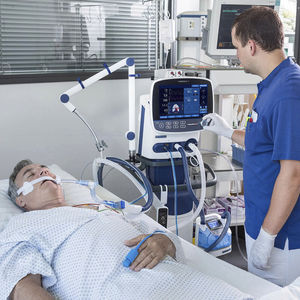 Acute Care Ventilator Market Research Report 2019-2025 - a2z Press Release