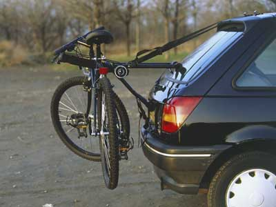 Automotive Bicycle Rack market
