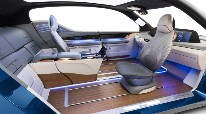 Automotive Interiors Market