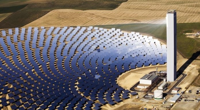 Concentrated Solar Power Csp Market