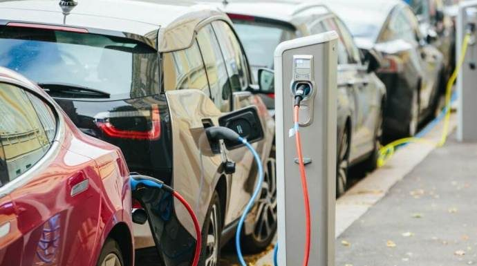 Electric Vehicle (EV) Charging Infrastructure Market