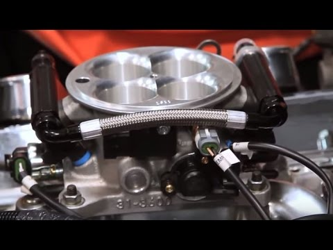 Electronic Fuel Injection Efi Systems Market