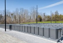 Fuel Cell for Data Centre Market