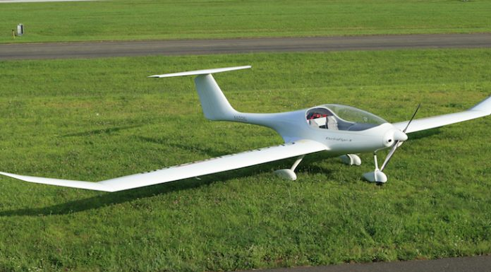 Light Electric Aircraft Market