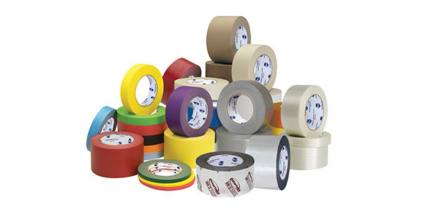 Specialty Tapes Market
