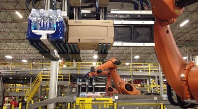 Warehouse and Logistic Robots Market