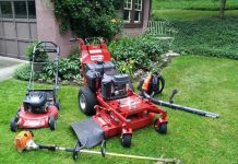 Landscape Equipment Market