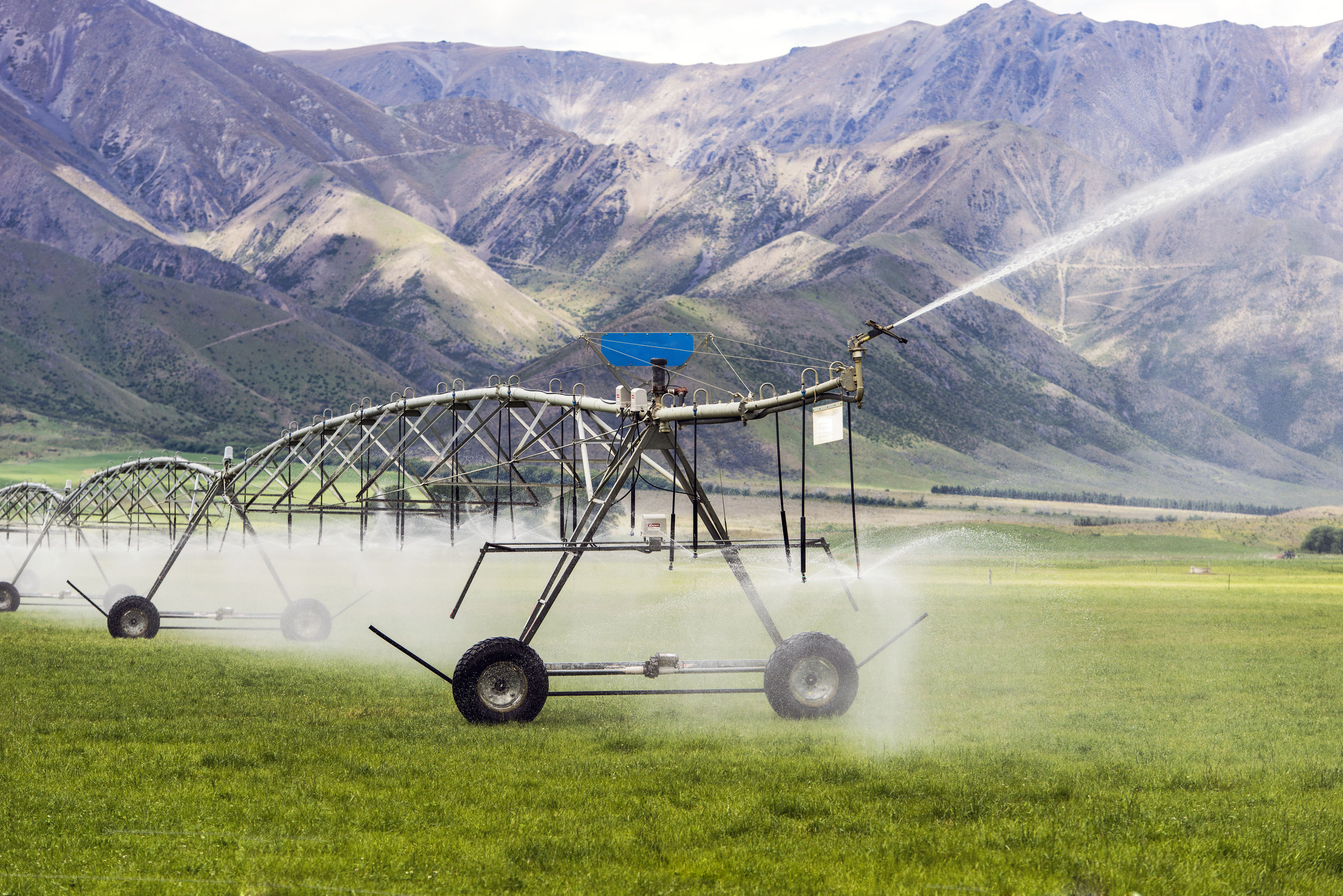 Non-Agriculture Smart Irrigation Controllers Market - Segmented by Top  Manufacturers –Skydrop,GreenIQ,Rachio - a2z Press Release