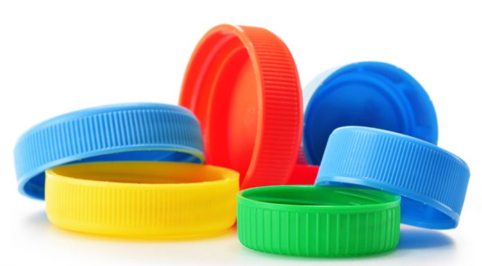 Plastic Caps and Closures Market