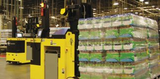 Advanced Automated Guided Vehicle (AGV) Market