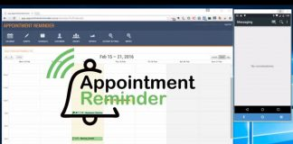 Appointment Reminder Software Market
