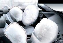 Nylon 66 Automotive Airbag Fabric Market Size
