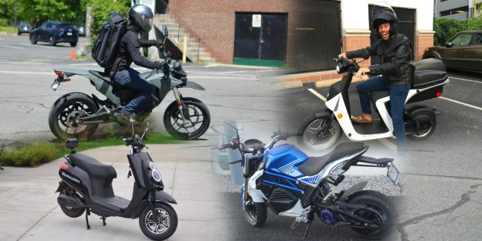 Electric Scooter and Motorcycle Markets