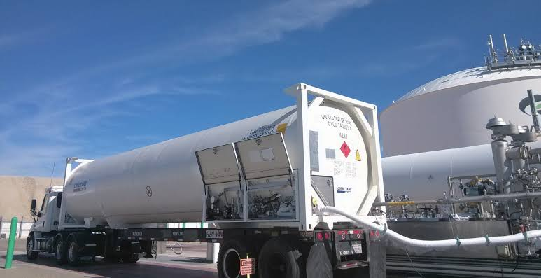 Global LNG ISO Tank Container Market 2020 Analytical Assessment, Key  Drivers, Growth and Opportunities to 2025 – The Daily Chronicle