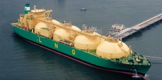 Liquefied Natural Gas (LNG) Infrastructure Market