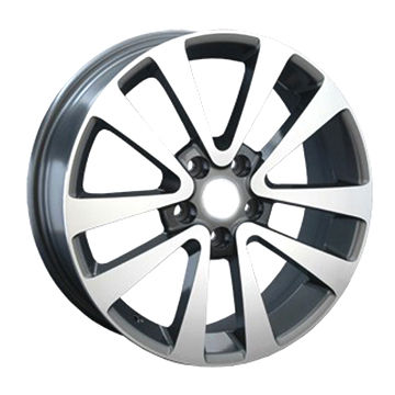 Aluminium Alloy Wheel Market Size, Manufacturers, Supply Chain, Sales  Channel and Clients, 2020-2026 - a2z Press Release