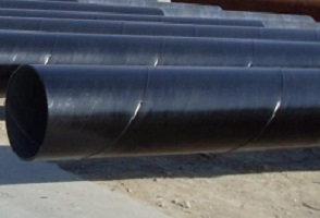 Spiral Welded Pipes and Tubes