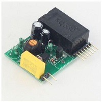 Power Line Carrier Communication Chip