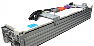 HEV Lithium-ion Battery