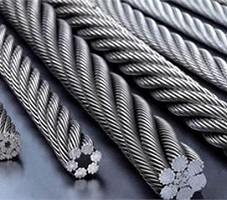 Wire Rope Rigging