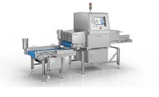X - ray Food Inspection Equipment