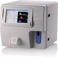 Complete Blood Count Device