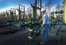 Shale Gas Hydraulic Fracturing