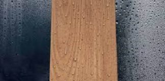 Thermally Modified Wood Boards
