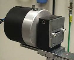 X-ray Gas Detector
