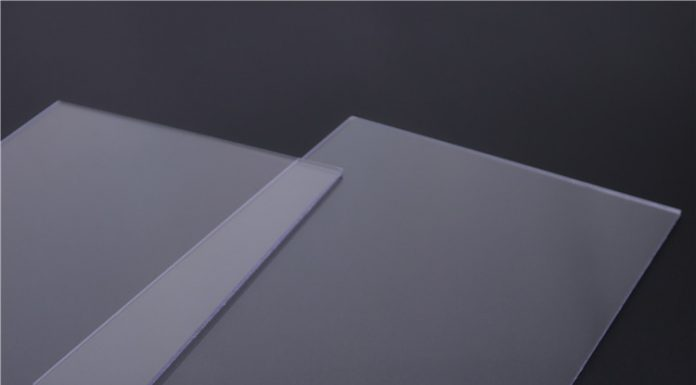 PC and PMMA Composite Sheet for Automotive Market